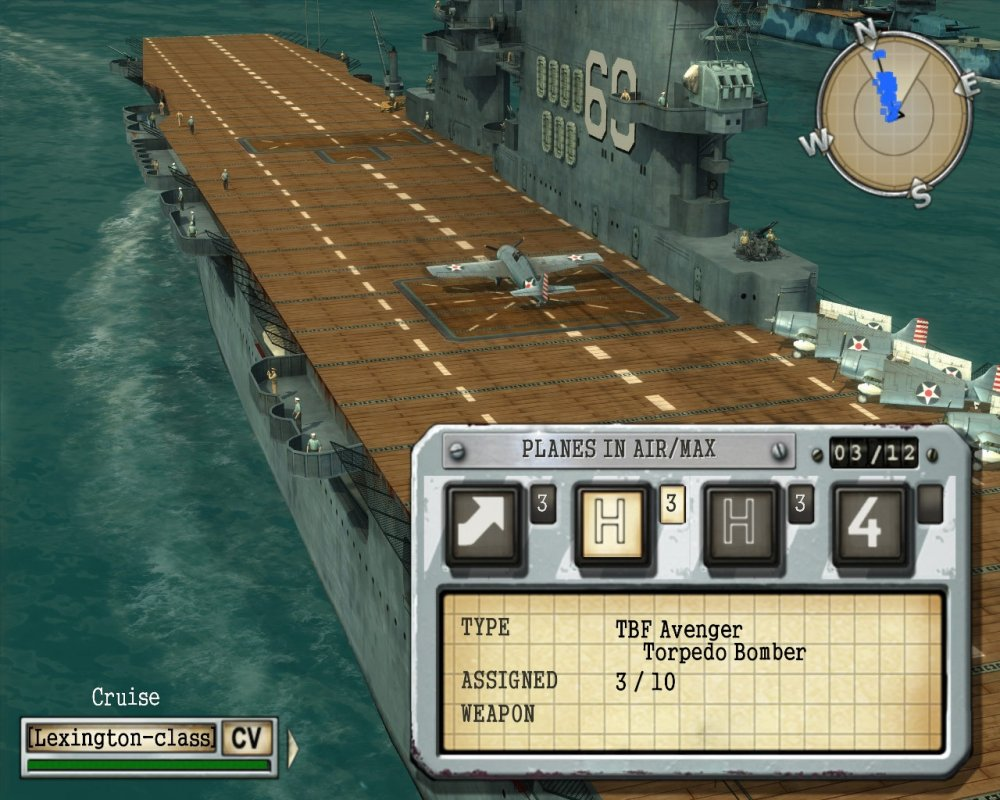 Large warships - suggestion - Page 7 - Passed for Consideration - War Thunder - Official Forum